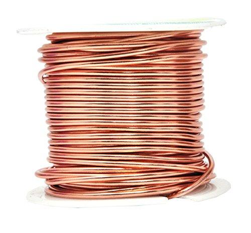 Arcor F16 Bare Wire, 16 Gauge, 126′ Size, Copper – Yawalla