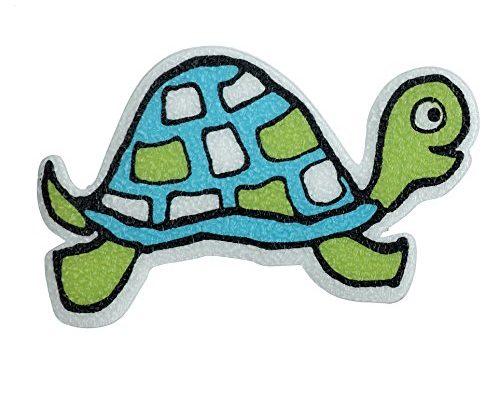 Slipx solutions adhesive bath treads turtle tub tattoos for Bath after tattoo