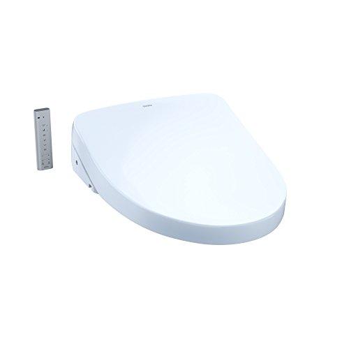 Toto Sw2044 01 C200 Washlet Electronic Bidet Toilet Seat