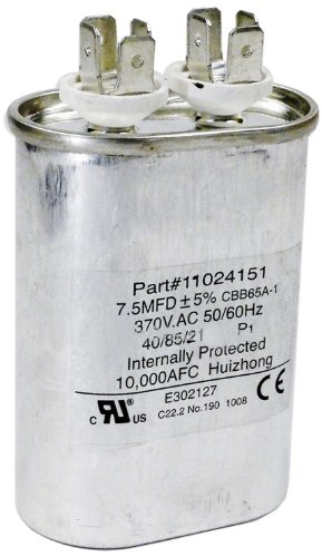Hayward Hpx11024154 60 Uf Capacitor Replacement For